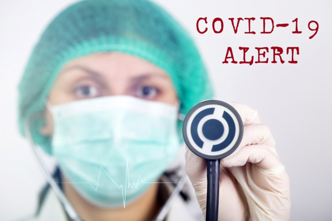 Flu in the Midst of COVID-19