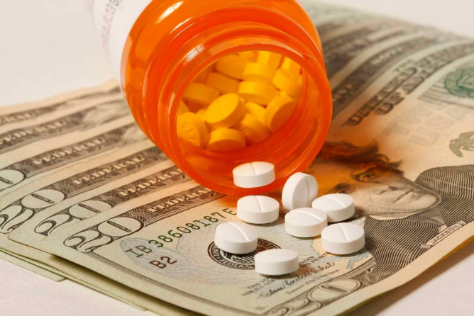 Reducing Out-of-Pocket Costs for Medications